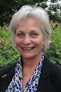 Cindy Siler