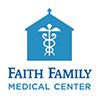 Faith Family Medical Center logo